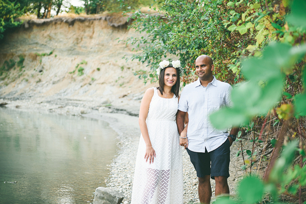 Fraser River British Columbia Engagement-4