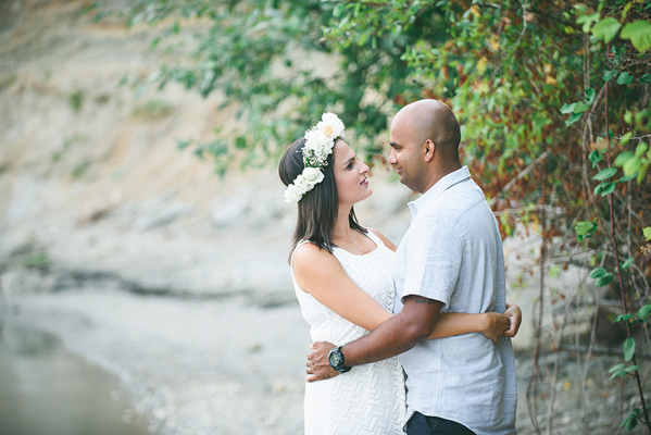 Fraser River British Columbia Engagement-6
