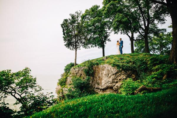 Catawba Island Wedding-14