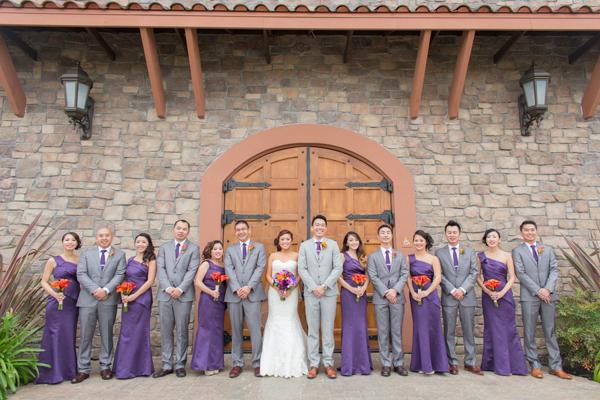 Ruby Hill Winery Wedding-7