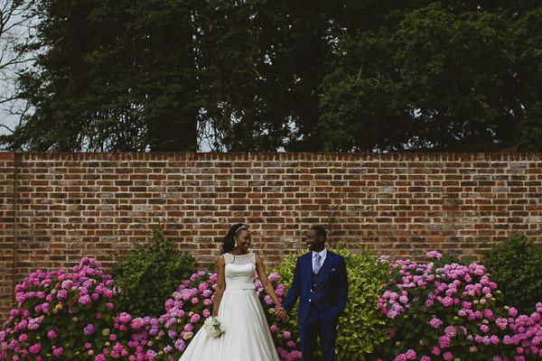 African Wedding at Northbrook Park-12