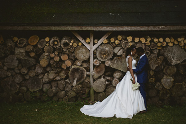 African Wedding at Northbrook Park-13