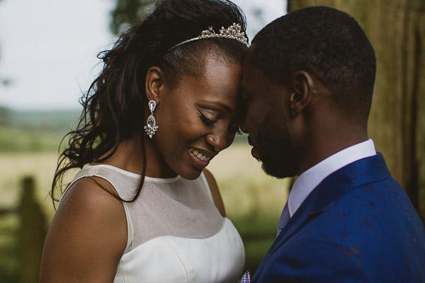 African Wedding at Northbrook Park-14