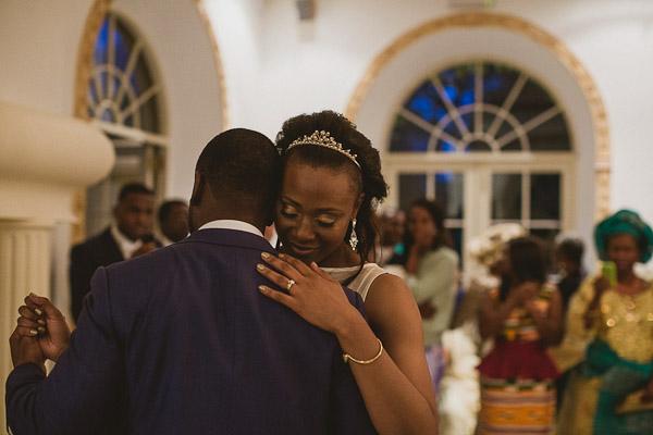 African Wedding at Northbrook Park-16