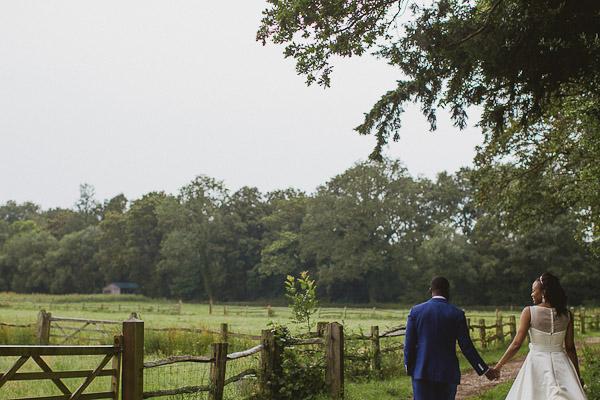 African Wedding at Northbrook Park-15