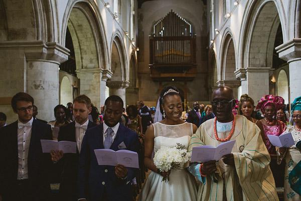 African Wedding at Northbrook Park-3