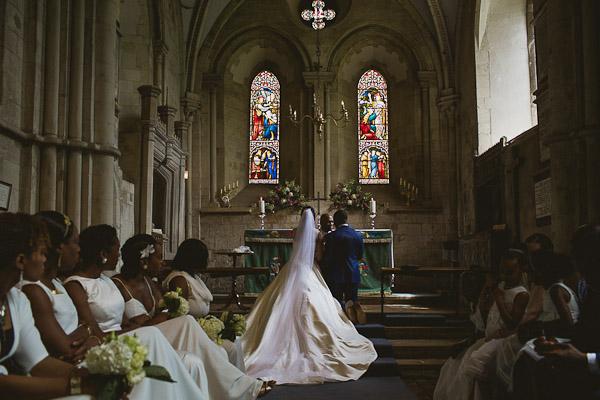 African Wedding at Northbrook Park-6