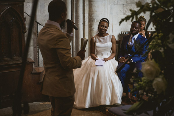 African Wedding at Northbrook Park-7