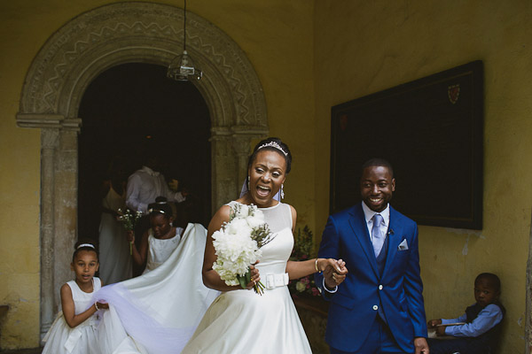 African Wedding at Northbrook Park-8