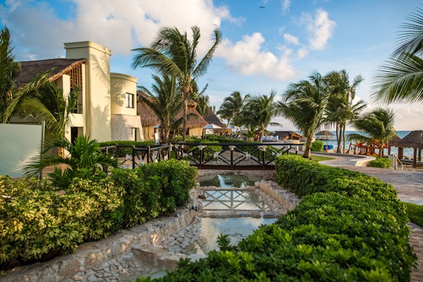 Azul Beach Destination-Wedding