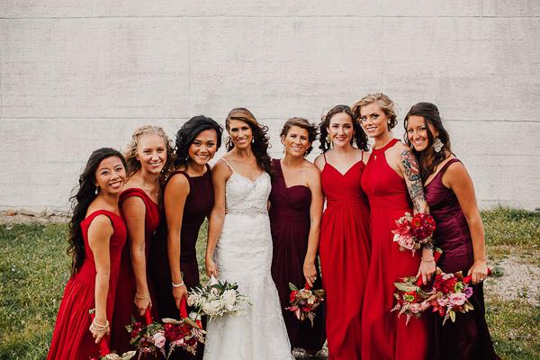 Fall Michigan Wedding-5