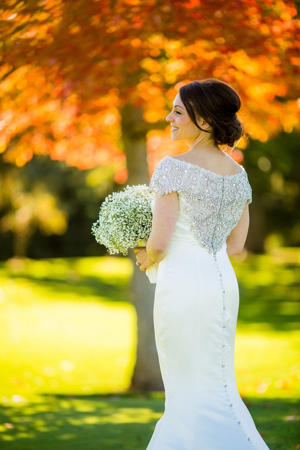 New York Country Club Wedding-13