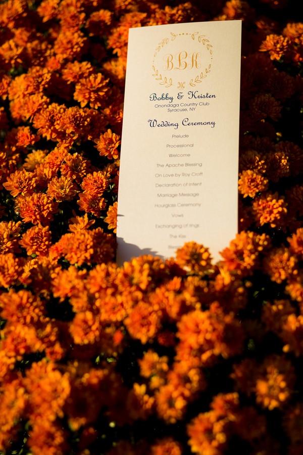 New York Country Club Wedding-18