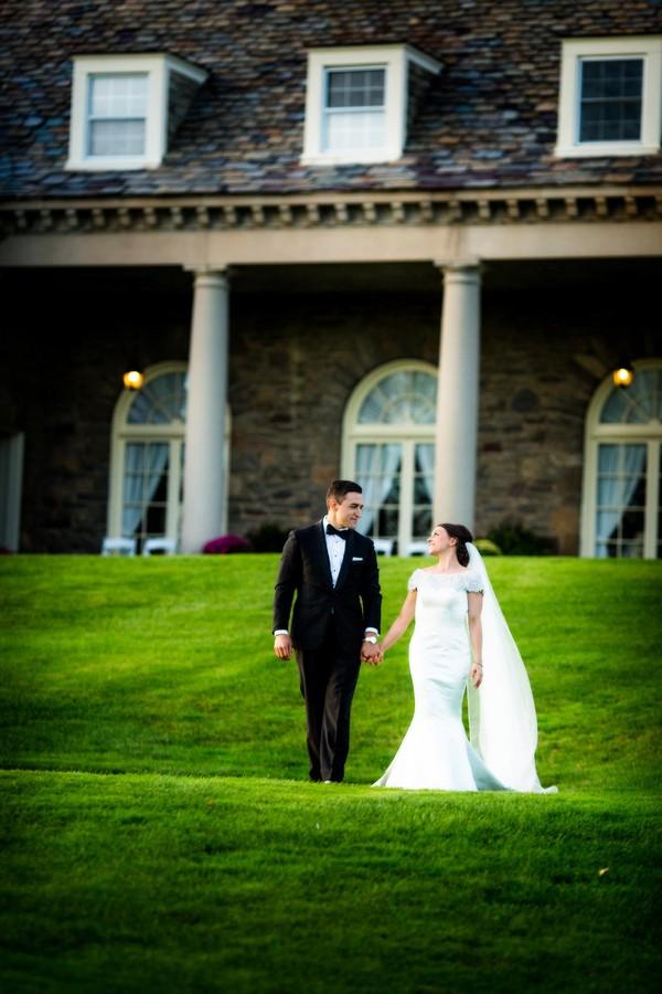 New York Country Club Wedding-24