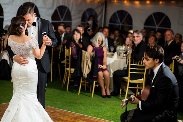 New York Country Club Wedding-25