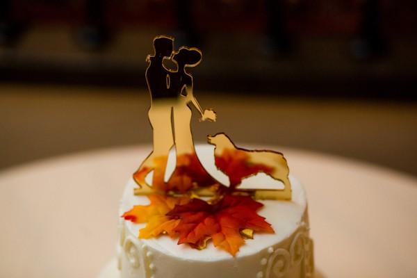 New York Country Club Wedding-27