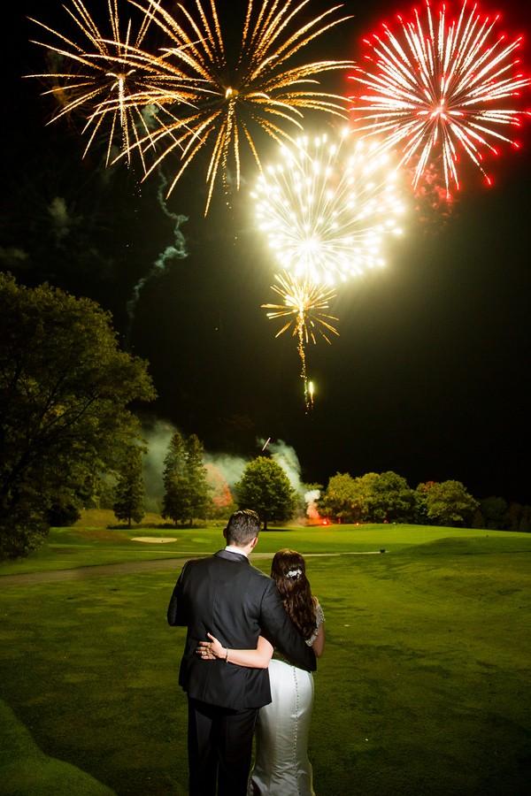 New York Country Club Wedding-29
