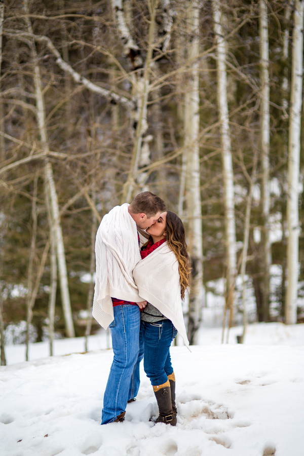Snowy-Colorado-Mountain-Engagement-10