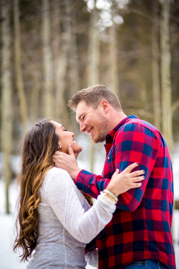 Snowy-Colorado-Mountain-Engagement-2