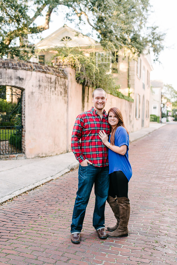 Downtown Charleston Engagement Portraits_-4