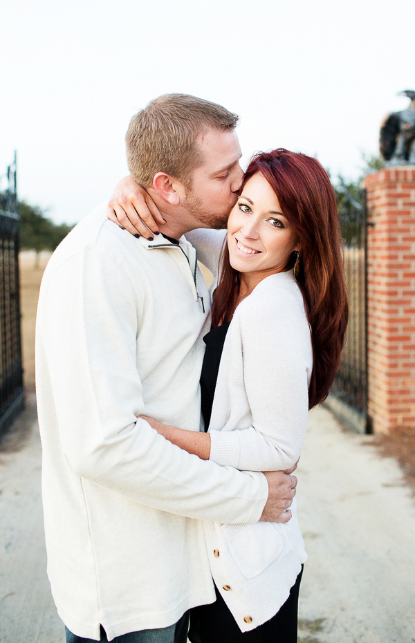 Fall North Carolina Engagement Session-10