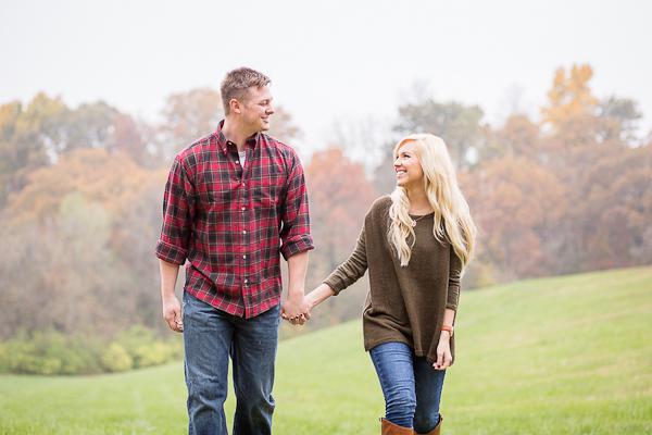 Illinois Countryside Engagement-2
