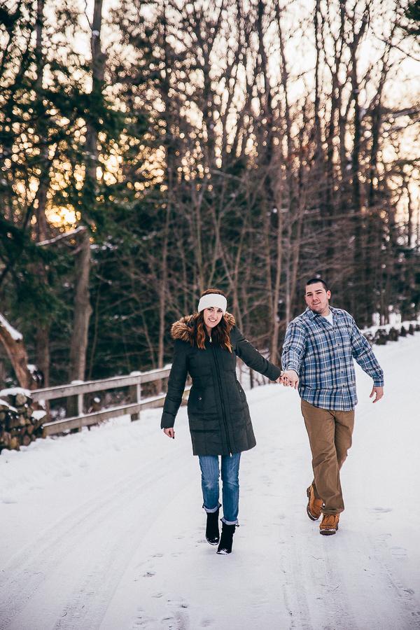 Winter New York Engagement-14