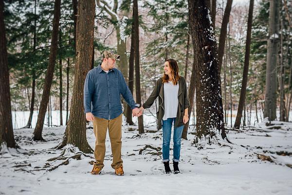 Winter New York Engagement-6