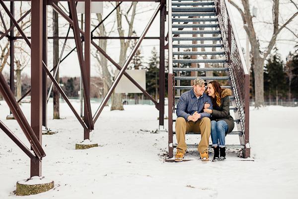 Winter New York Engagement-8