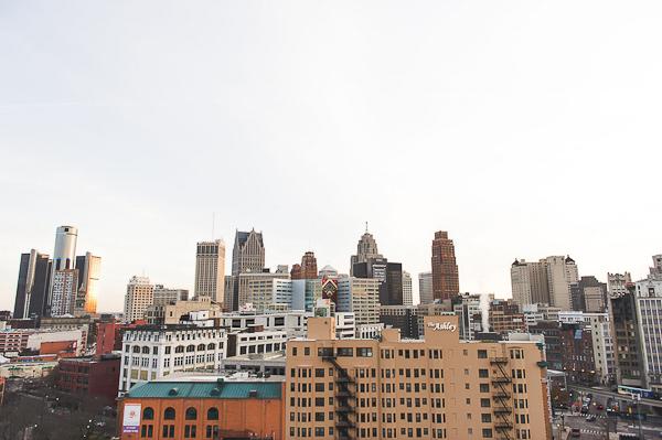 Detroit Engagement Session-11