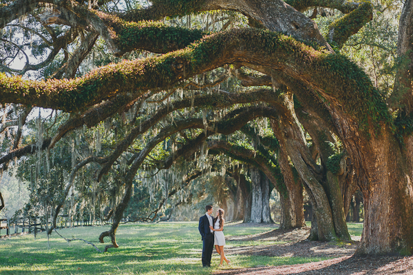 boone-hall-plantation-engagement-photos