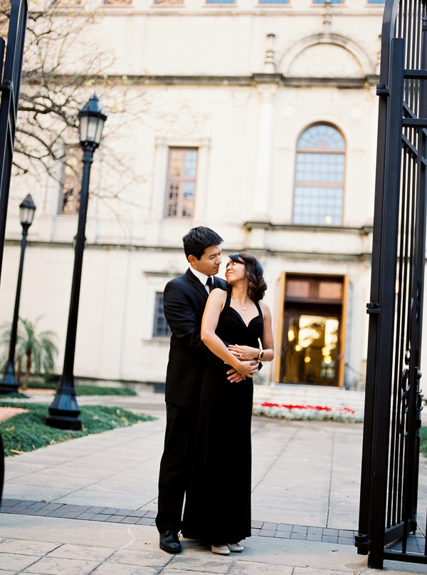 houston-texas-engagement-session