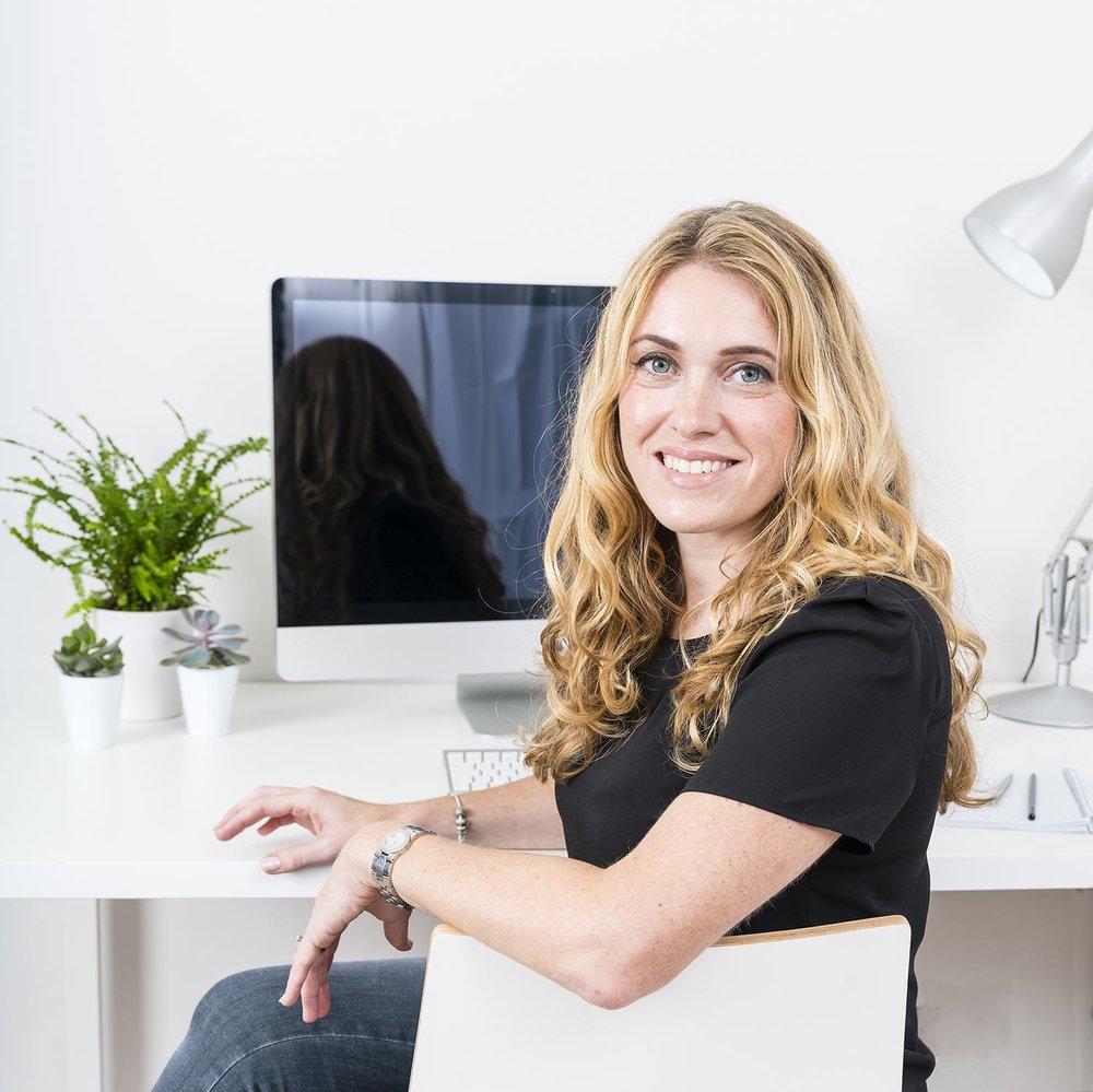 Home | Introducing Andrea Boughton | Beehive Green Design Studio | Logo and Branding Design, WGC, Hertfordshire