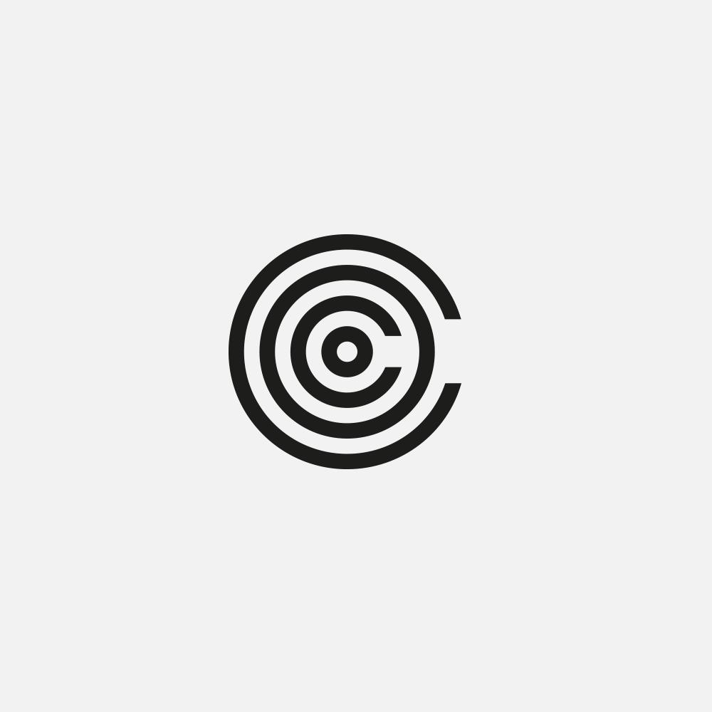 Portfolio | Coco submark | Beehive Green Design Studio