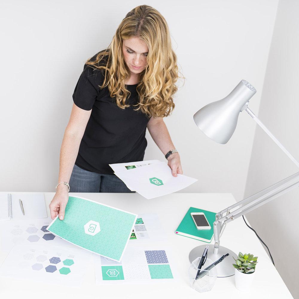Blog | Andrea Boughton | Welcome to Beehive Green Design Studio | Logo and Branding Design, WGC,Hertfordshire