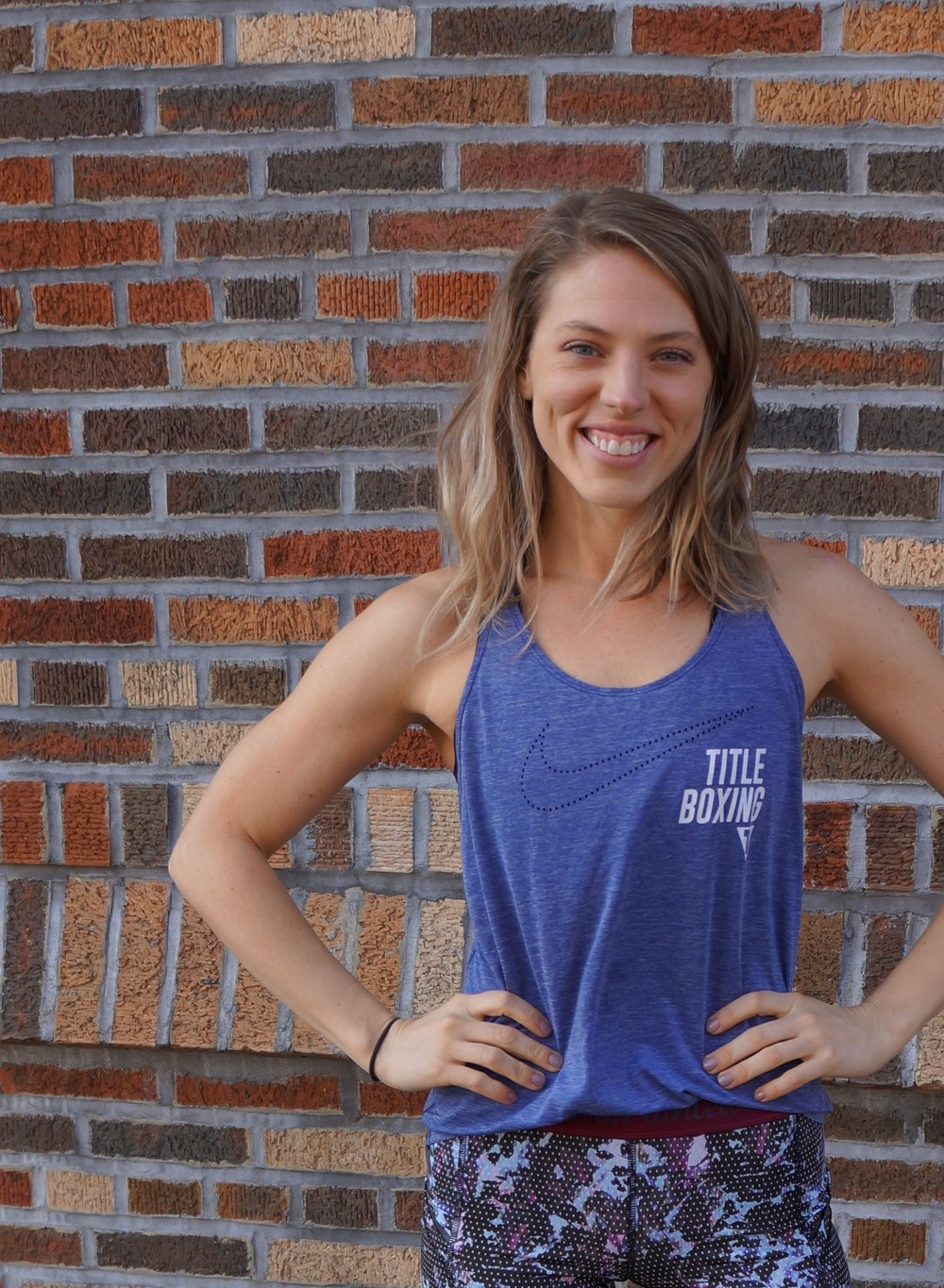 My name is Britta Whittenberg and I am a Wellness Weirdo. I started working out when I was a wee babe. I would go to the gym with my Dad growing up and just try out the random machines not having any idea what they did exactly. But over time I started to realize how good being active made me feel. I loved feeling strong and healthy. It became a way of life for me. A few years ago I took a job working as a Jedi at Disney's Hollywood Studios. This was a very physically taxing job as you can imagine. I fought Kylo Ren 5 times a day, outside, in the FL heat. In order to remain strong and healthy, I started taking classes through Upstrength fitness (upstrengthfitness.com). This is my dear friend, Elizabeth Stacey's fitness business in Florida. She had lived in New York for years and is one of Mark Fisher Fitness' first coaches. I was so inspired by her and her outrageously fun and unapologetic coaching style. I would go to all of her Kettlebell, HIIT, and Strength Training classes. I soaked up everything like a darn sponge and became obsessed. For the next year and a half following, I enrolled every month in Upstrength's monthly fitness and nutrition program, Lift Lab. This solidified my love for all things health and wellness. I started to realize that maybe this was more of a passion than a hobby. People started approaching me about my fitness more and more and I found myself wanting to share more and more. So I took the plunge and became a Certified Personal Trainer through NASM (National Academy for Sports Medicine).For the past several years I have been honing my skills of training people in ways that meet their specific needs. I have created specialized workouts for clients in preparation for weddings, in between performance jobs and through Skype sessions. I do in person trainings, as well as remotely, so I am always within reach. I have always helped my friends and family to achieve their health and wellness goals. I have also been on my own wellness journey of d