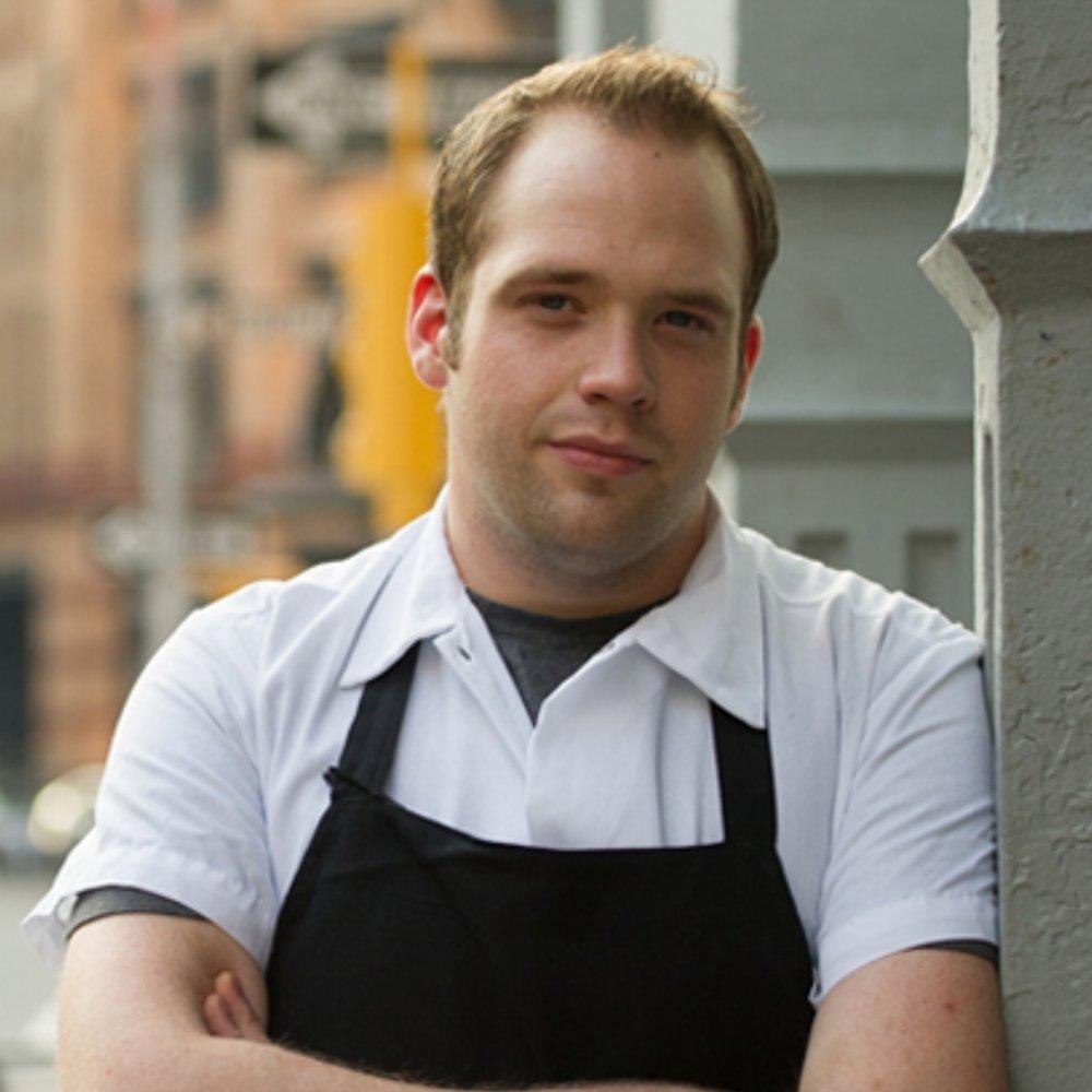 Shane Lyons : Distilled NY