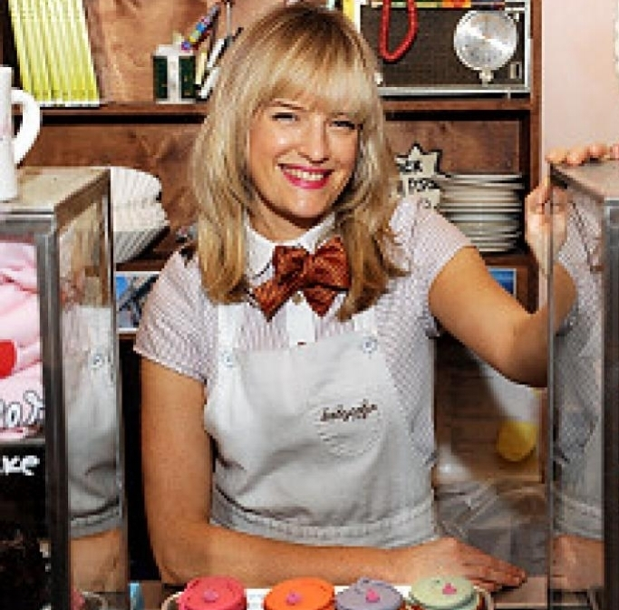 Erin McKenna : E.M's.Bakery