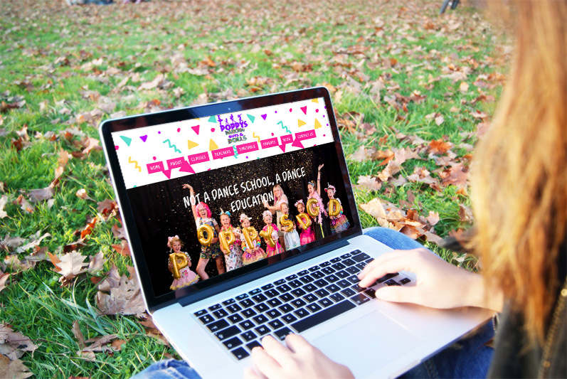 Poppys Dancing Guys & Dolls