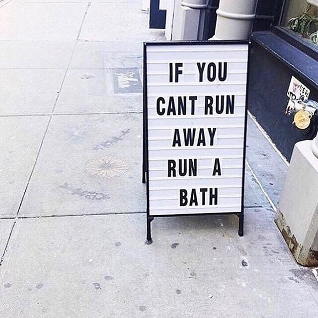 🛁 . #regram @girlsnightinclub . tfw it has been a Week. #tgif #GNIvibes (photo by @emilychbender ✨) . . . . . . . #selfcare #neworleans  #goodqueenbess  #makermade #nolamade #matcha #matchalove #matchatea #matchaskin #loveyoumatcha #neworleansmua #topshelfie  #skincareobsessed #skincareroutine #skincareshelfie #selflove #selfcare #selfcaretips #skincareessentials  #skincarejunkie #instaskin