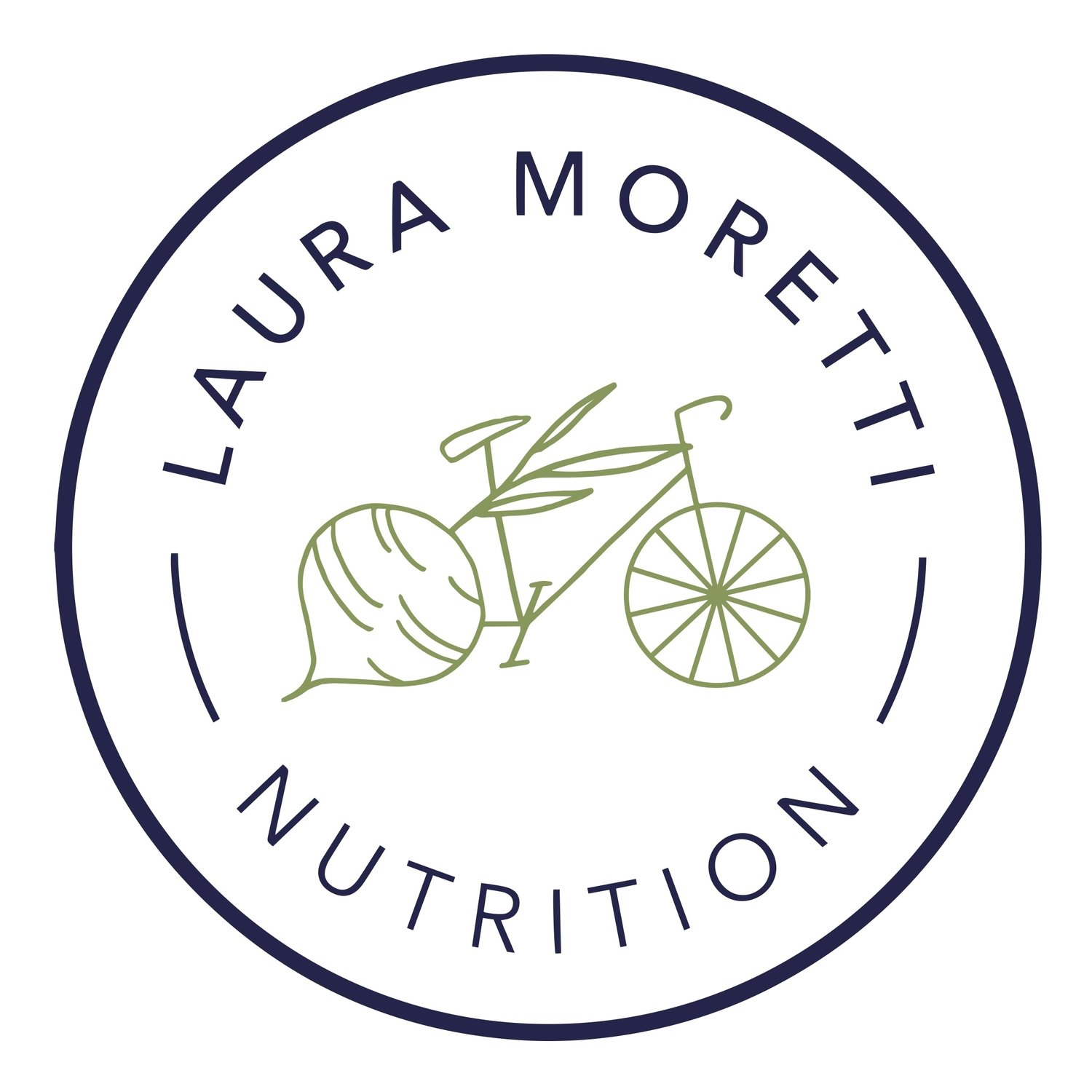 Laura Moretti Nutrition