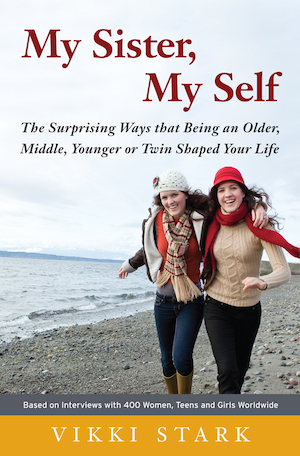 My Sister, My Self by Vikki Stark