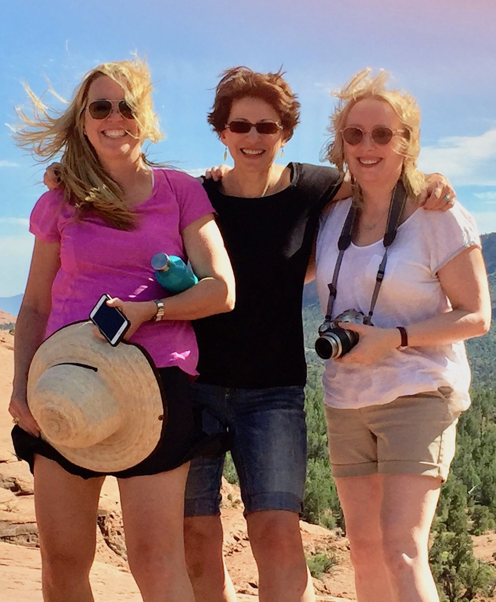 Vikki Stark Sedona Hills Divorce Recovery Retreat