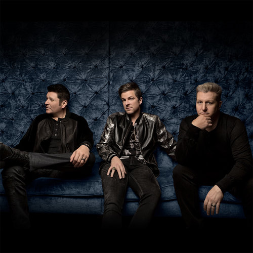 Live at the Garden presents Rascal Flatts