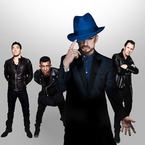 Live at the Garden presents Boy George & Culture Club with The B52's