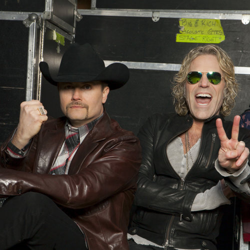 Live at the Garden presents Big & Rich