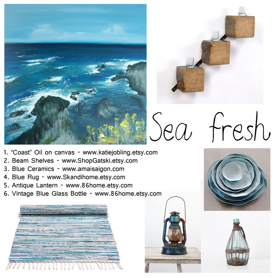 sea-mood-board