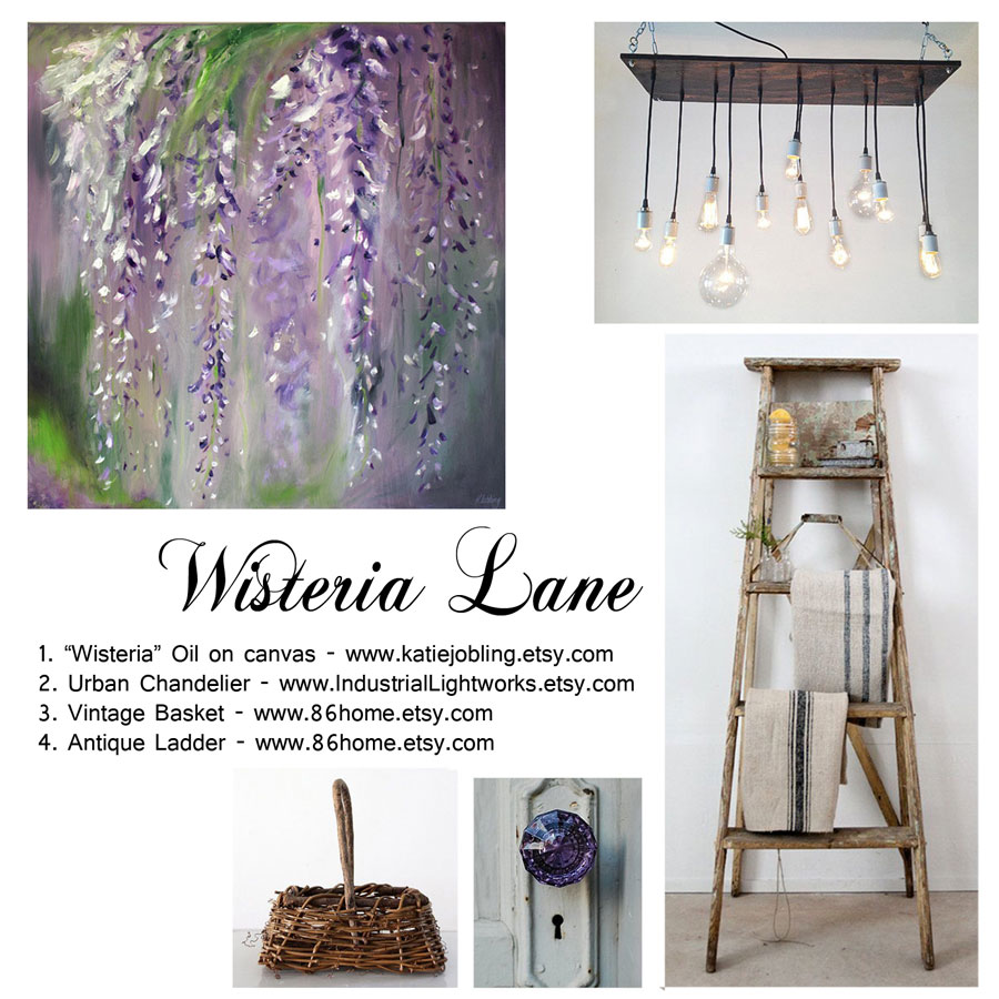 wisteria-mood-board