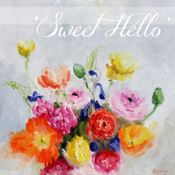 Sweet-Hello