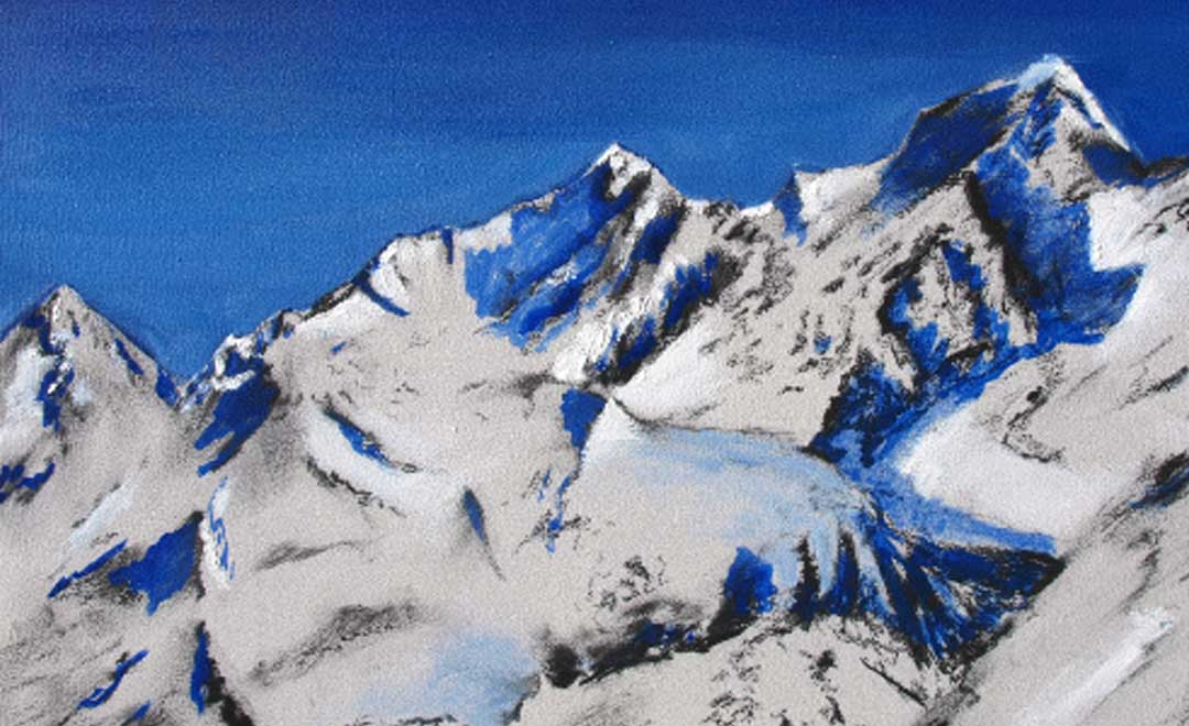 mountain_painting